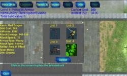 Kingdom Tower Defense TD screenshot 5/6