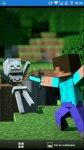 Minecraft Wallpaper 2016 HD  screenshot 3/4
