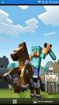 Minecraft Wallpaper 2016 HD  screenshot 4/4