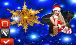Christmas Photo Frames Top screenshot 4/6