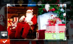 Christmas Photo Frames Top screenshot 5/6