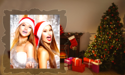 Christmas Photo Frames Top screenshot 6/6