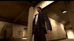 Max Payne Mobile actual screenshot 2/5