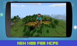 Wyvern Mod for MCPE screenshot 1/3