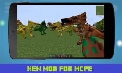 Wyvern Mod for MCPE screenshot 3/3
