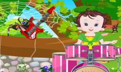 Baby Lisi Kids Songs screenshot 3/4