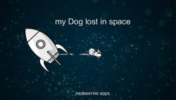 My Dog Lost In Space Free screenshot 2/6