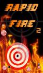 Rapid fire 3D screenshot 1/6