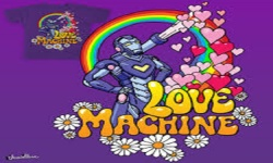 New love machine  screenshot 1/6
