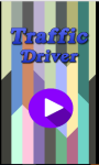 traffic driver free screenshot 1/6