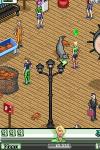 The Sims 3 World Adventures  FREE screenshot 2/3