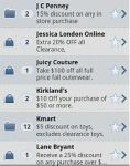 Coupons and Shopping Discount from GeoQpons screenshot 1/1