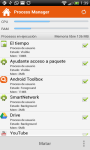The Android Toolbox  screenshot 4/6