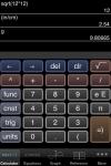 Free Graphing Calculator screenshot 1/1