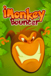 iMonkey Bouncer Gold screenshot 1/5