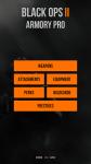 BO2 Armory Lite - A Call of Duty Application screenshot 1/5