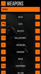 BO2 Armory Lite - A Call of Duty Application screenshot 2/5