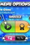 Shuzzle screenshot 1/1