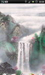 Chinese Mountain Valley LWP screenshot 1/6