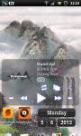 Chinese Mountain Valley LWP screenshot 6/6