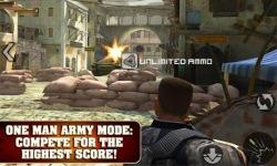 FRONTLINE COMMANDO GAME screenshot 3/6
