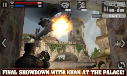 FRONTLINE COMMANDO GAME screenshot 6/6