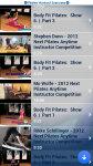 Pilates Workout Exercises Free screenshot 4/4