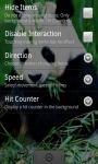 Real Panda Live Wallpaper screenshot 4/4