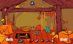 Can You Escape:Cartoon screenshot 1/5
