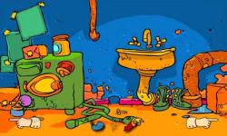 Can You Escape:Cartoon screenshot 3/5