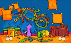 Can You Escape:Cartoon screenshot 4/5
