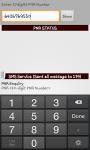 PNR Status Fast screenshot 5/6