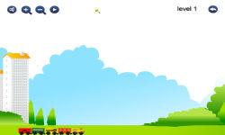 Mini Happy Train  screenshot 4/4