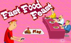 Fast Food Feast screenshot 1/5