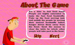 Fast Food Feast screenshot 2/5