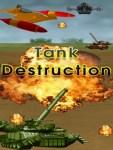 Tank Destruction screenshot 1/3