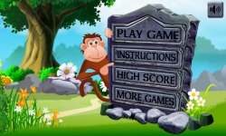 Monkey Tower Defense Game screenshot 1/4
