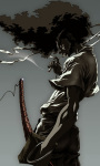 Free Afro Samurai Wallpapers screenshot 2/6