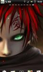 Naruto Live Wallpaper 4 screenshot 3/3