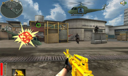 Cross Gunfire screenshot 3/4