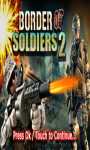 Border of Soldiers 2  - Free screenshot 1/4