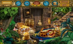 Free Hidden Object Games - The Kings Gold screenshot 3/4