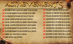 Free Hidden Object Games - The Kings Gold screenshot 4/4
