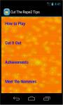 Cut The Rope 2 Tips screenshot 3/3
