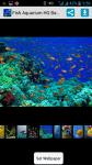 Fish Aquarium HQ Backgrounds screenshot 1/4