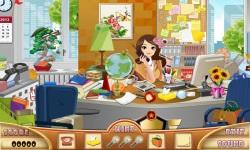 Free Hidden Object Games - The Phantom Thief screenshot 3/4