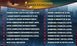 Free Hidden Object Games - The Phantom Thief screenshot 4/4