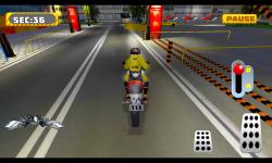 Moto Parking 3D screenshot 2/5