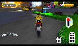 Moto Parking 3D screenshot 3/5