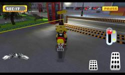 Moto Parking 3D screenshot 4/5